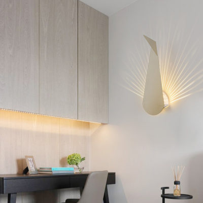 3W LED Wall Lamps Nordic Style Lighting Wall lamp