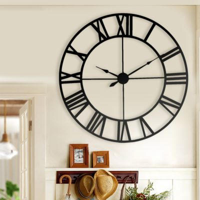 Loft Wall Clock Wall Clock Wall decor
