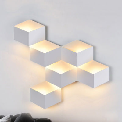 Minimalist LED Lamp Lighting Wall lamp